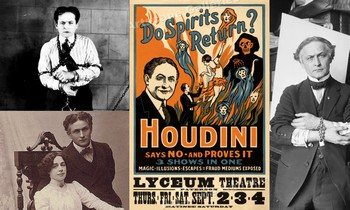 Houdini the Opportunity Creator